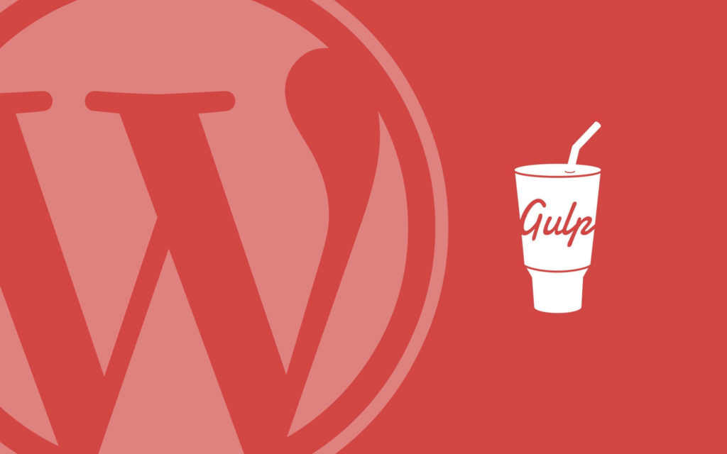 Advanced-WordPress-Gulp-Workflow